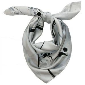 Authentic Kate Stoltz silk scarf